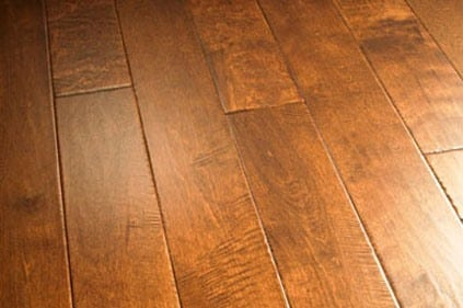 Wood Floor Sanding Evanston, IL
