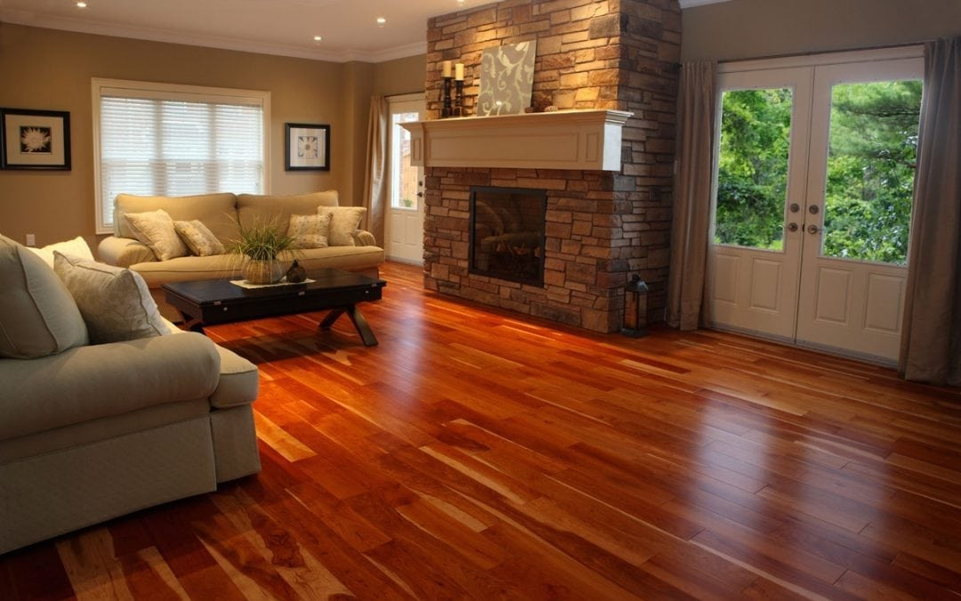 Signs your home needs new flooring
