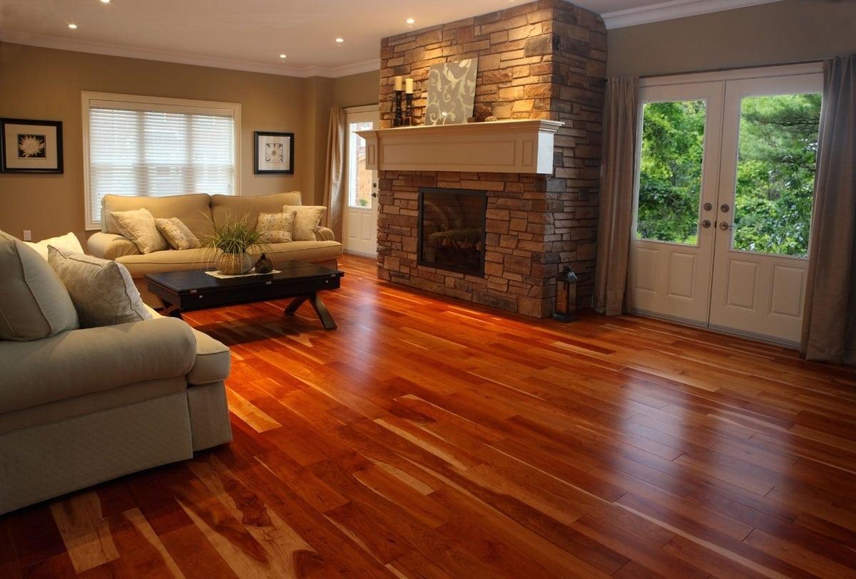 hardwood refinishing experts